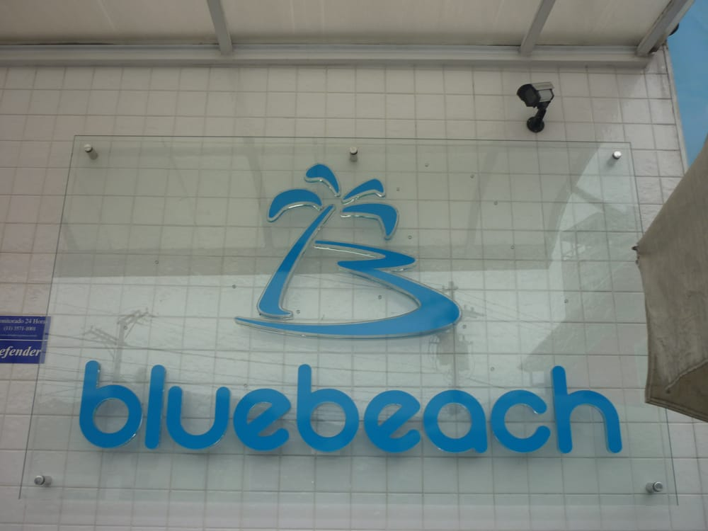Outlet Blue Beach
