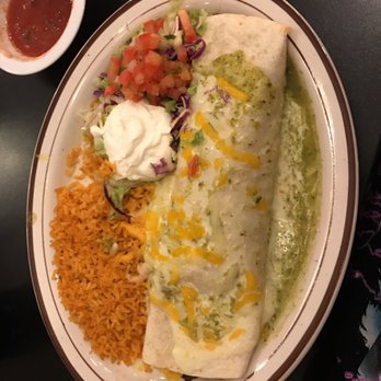 Mexican Food In Maryville
