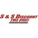 S & S Discount Tire Pros: 224 E South St, Dadeville, AL