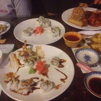 China Cafe Morrow Ga Menu