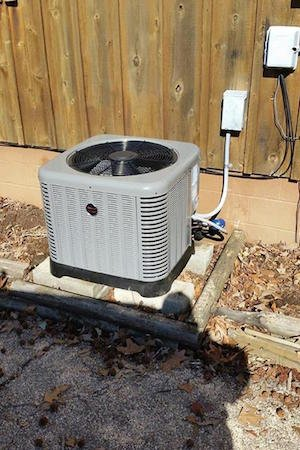 First Call Heating & Cooling: 1351 Mineral Wells Ave, Paris, TN
