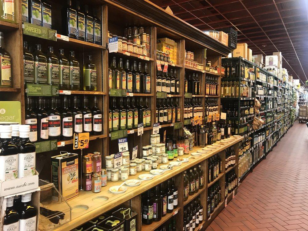 Fairway Market: 242-02 61st Ave, Douglaston, NY