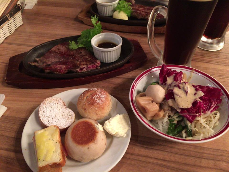 Jackson Steak and Grill Caretta SHIODOME