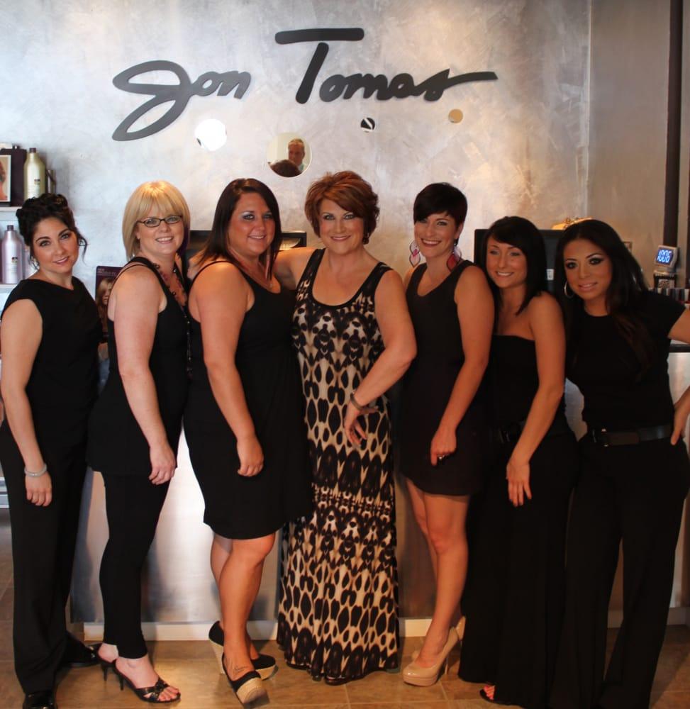 Jon Tomas Salon Spa 35 Photos 22 Reviews Skin Care 12320