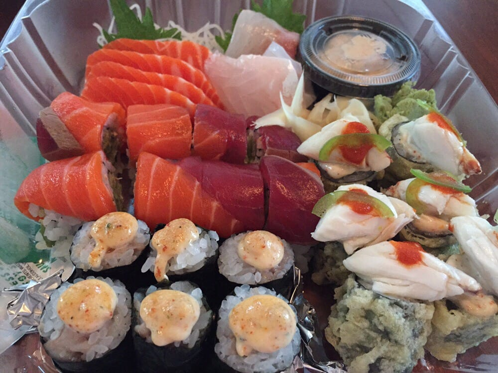 Misaki 29 Fotos Sushi South Bethany De Vereinigte
