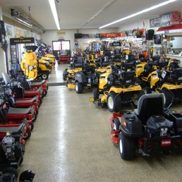Photo Of Doc S Lawn And Garden Equipment Millon Oh United States
