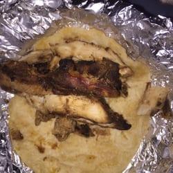 Drive Thru Mexican Food Pflugerville