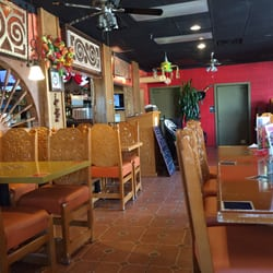 Photo Of Cancun Mexican Grill Hays Ks United States Dining Room