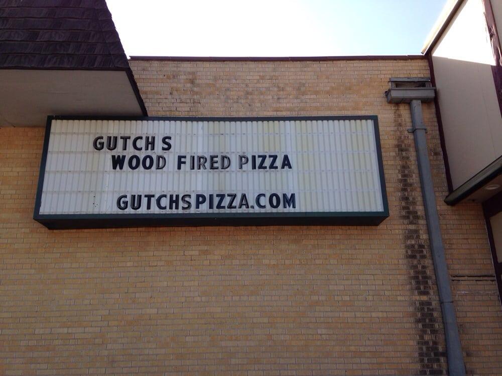 Gutch's Bar & Grill: 111 W 7th St, Hays, KS