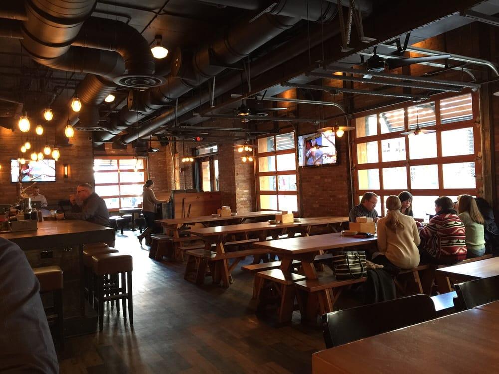 Sobro Restaurants Nashville Menu