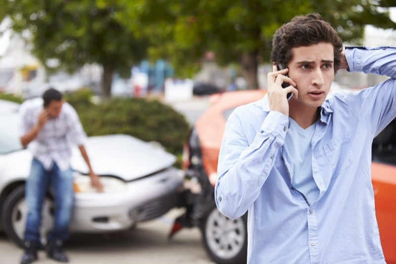 Chester Law Group Accident Lawyers
