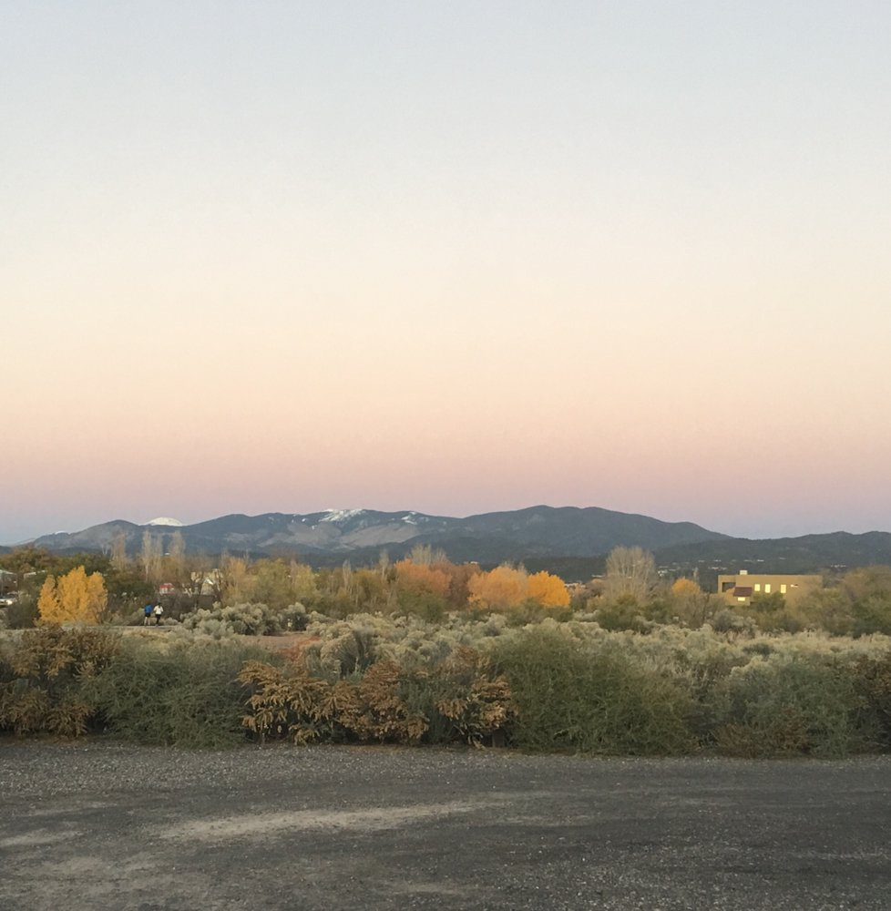 Living Energy Therapy: Santa Fe, NM