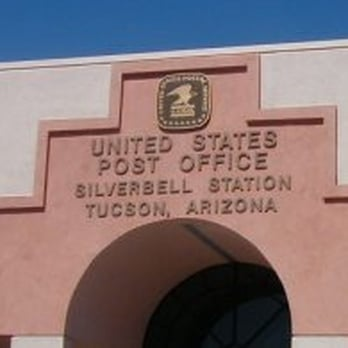 Us post office 14 reviews post offices 975 n - United states post office phone number ...