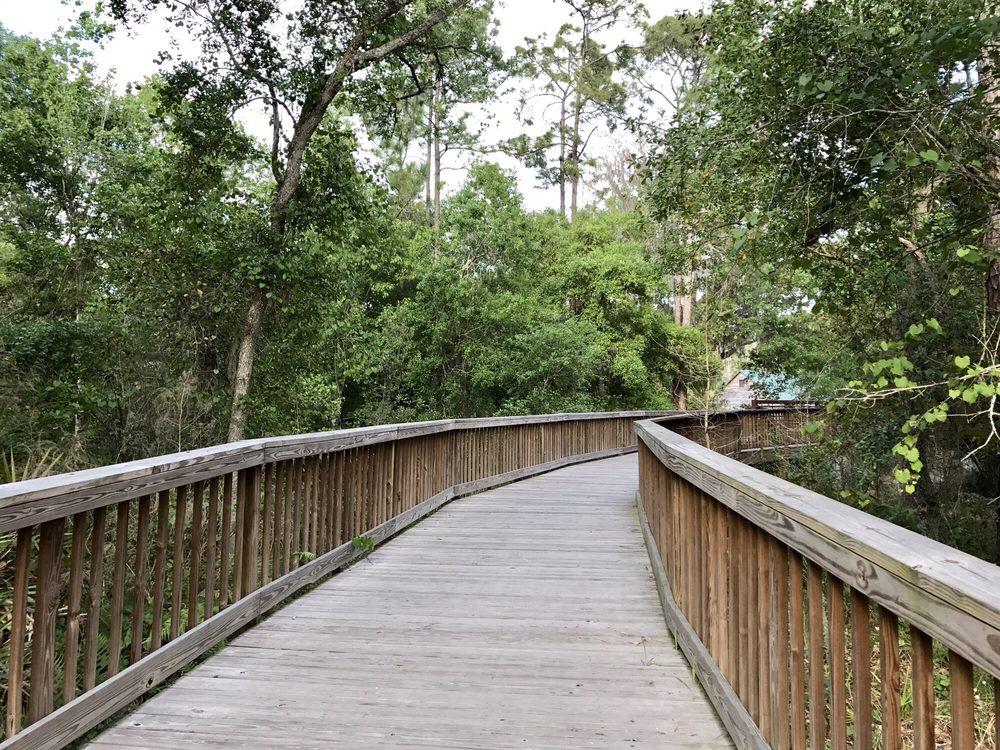 Shingle Creek Regional Park: 4266 W Vine St, Kissimmee, FL