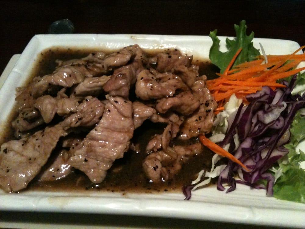 Swasdee thai cuisine cerrado 24 fotos y 82 rese as for Ar roi thai cuisine