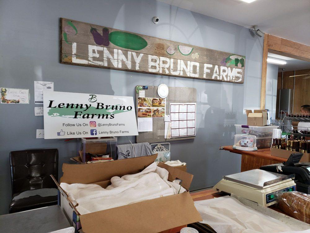 Lenny Bruno Farms: 740 Wading River Rd, Manorville, NY