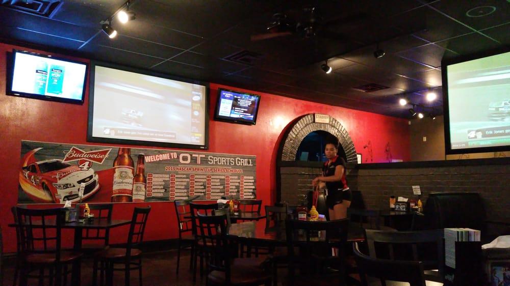 OT Sports Grill: 1326 Nashville Rd, Franklin, KY