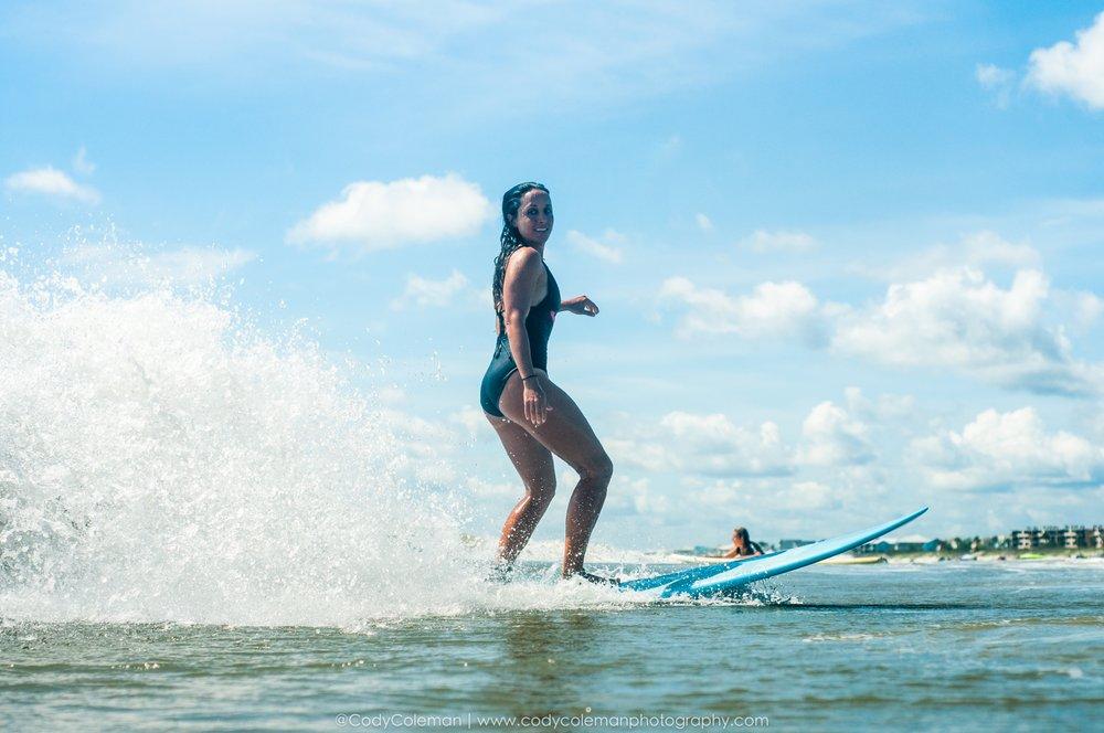 St Augustine Surf School: 4085 A1A S, St. Augustine, FL