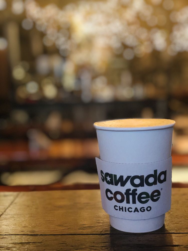 Social Spots from Sawada Coffee