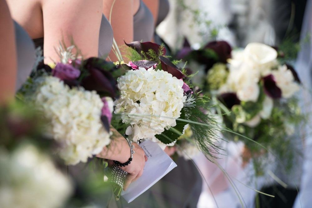 Affections Floral Design and Event Planning: 431 New Boston St, Canastota, NY