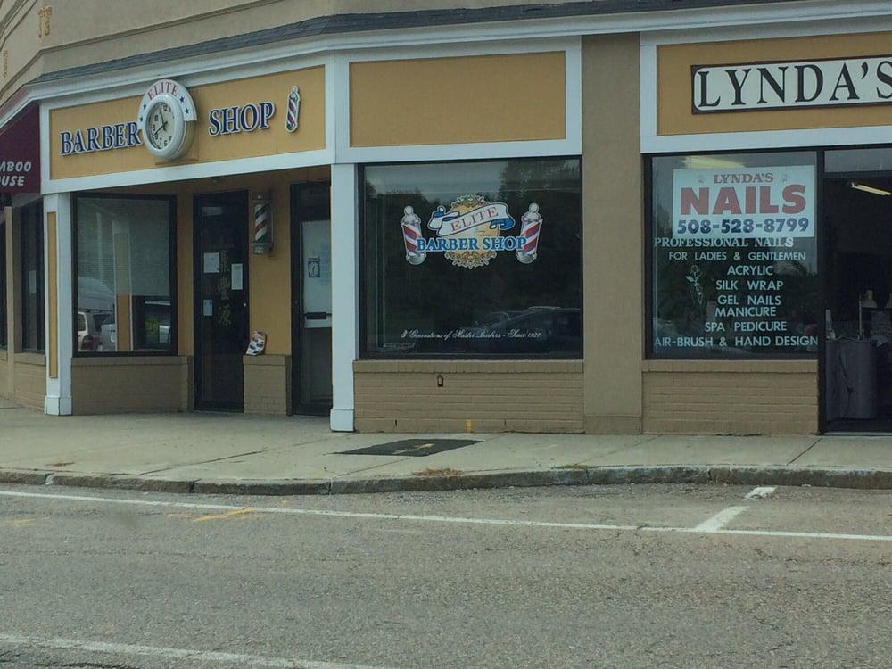 Elite Barber Shop: 2 Main St, Franklin, MA