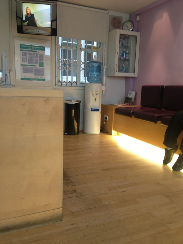 Barbican Orthodontic Clinic
