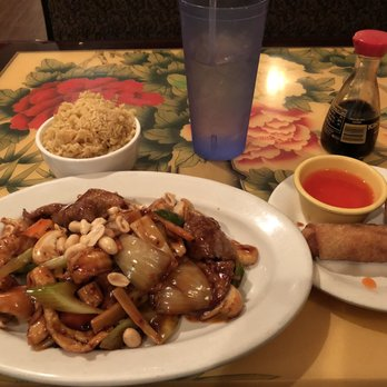 Chinese Food In Fairfield Tx