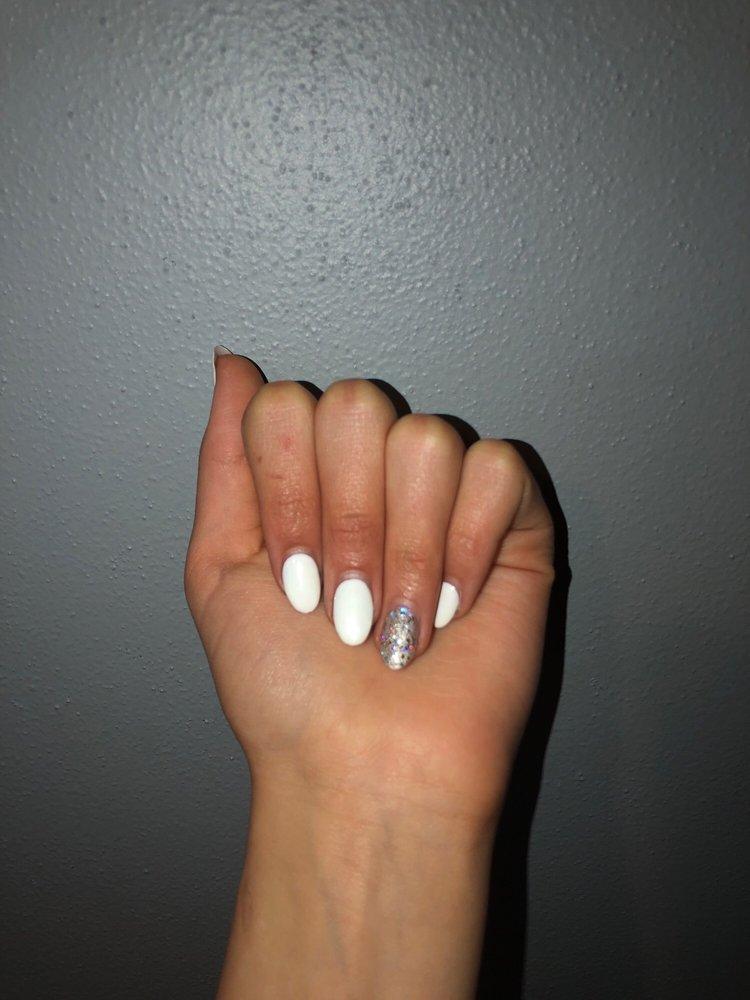 Cute Nails and Spa: 9330 76th St, Kenosha, WI