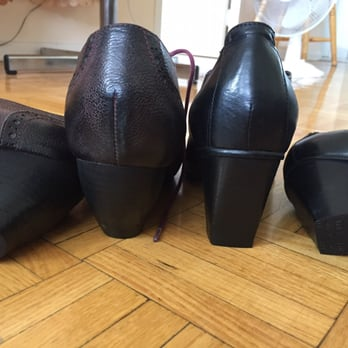 Cobblers Corner Shoe Repair Toronto