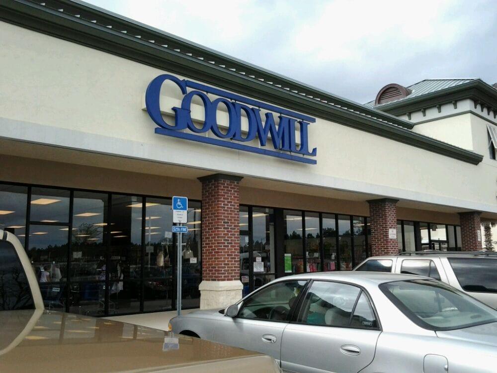goodwill of north florida thrift stores 9680 argyle forest blvd westside jacksonville fl. Black Bedroom Furniture Sets. Home Design Ideas