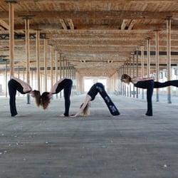 Photo Of The Mat Yoga Studio Dallas Tx United States