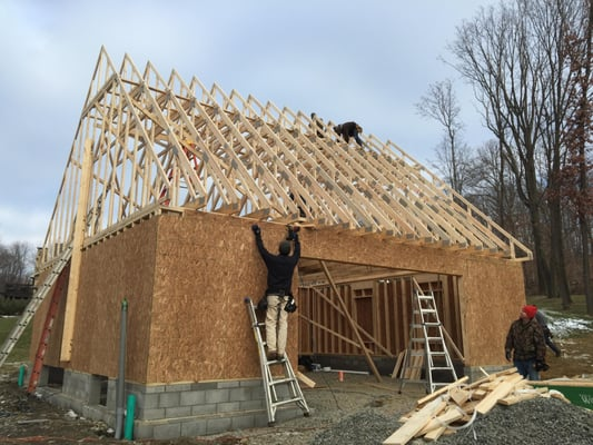 bylers roofing llc 4619 gates east rd Y Middlefield, OH
