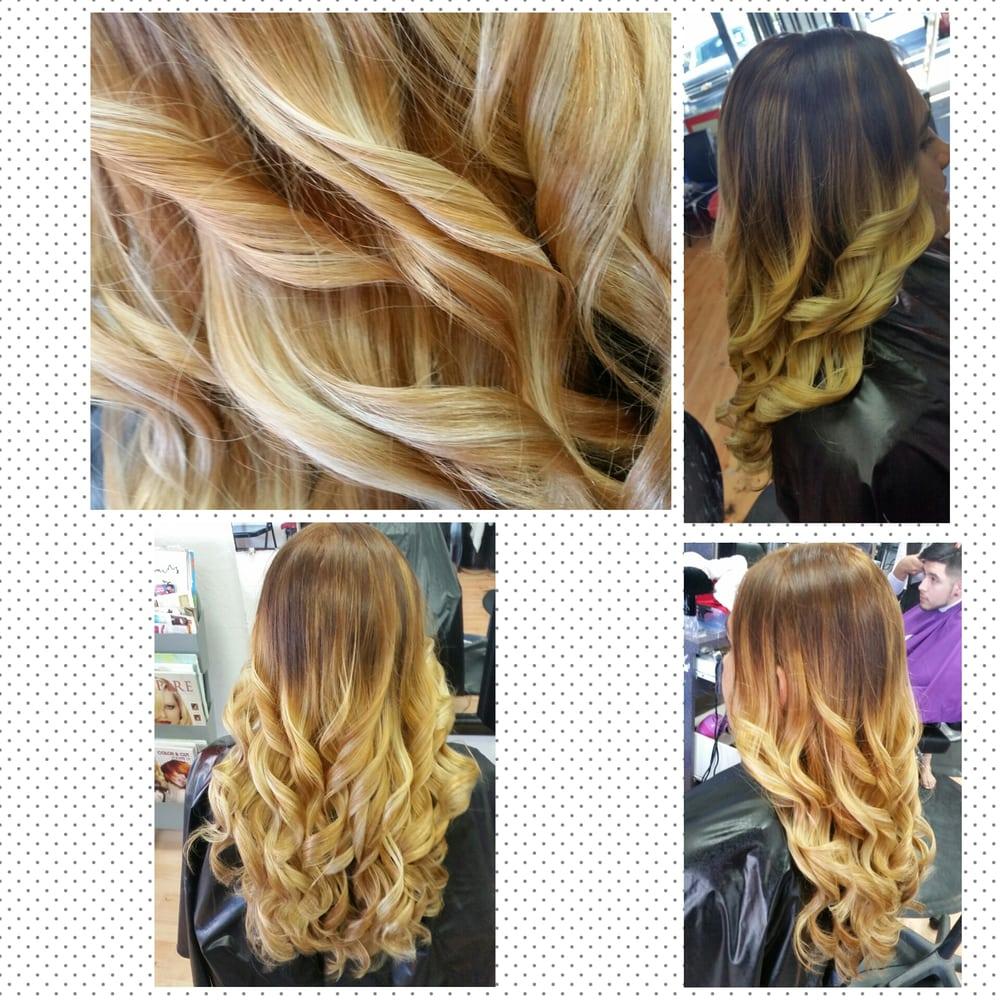 Gladys Hair Salon 14 Reviews Hair Salons 511 W Tennyson Rd