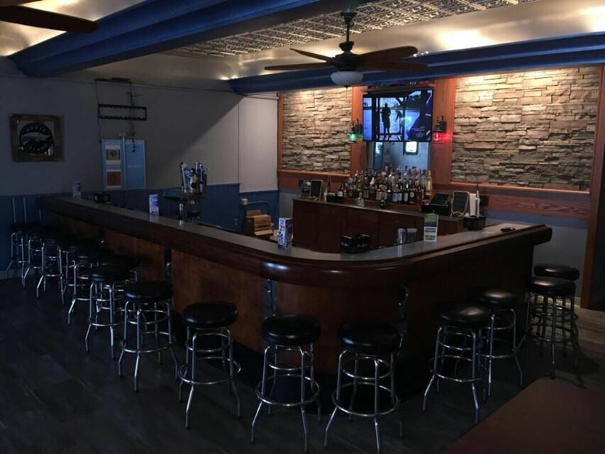 Jp's Landing Bar and Grill: 102 N Main St, Albany, IL