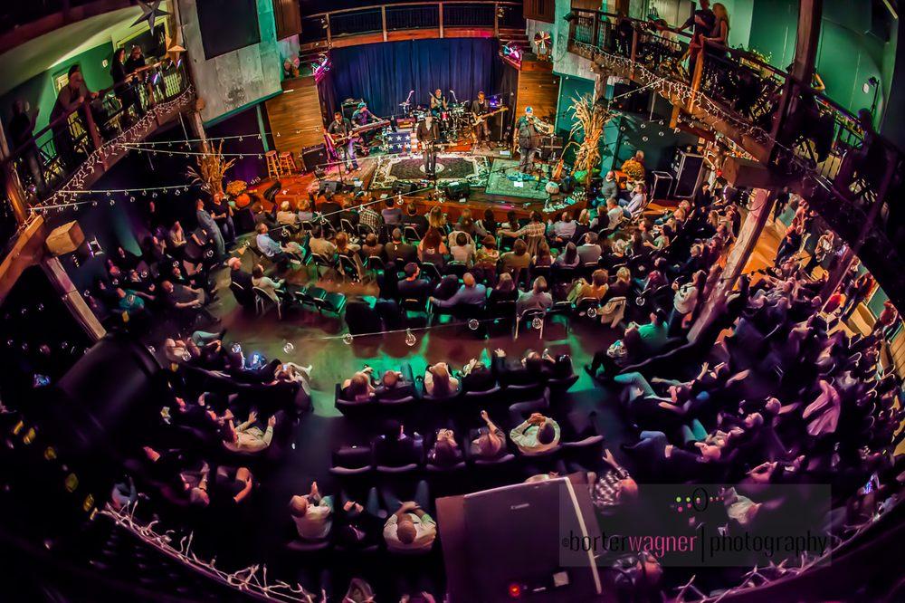 Acorn Theater: 107 Generations Dr, Three Oaks, MI