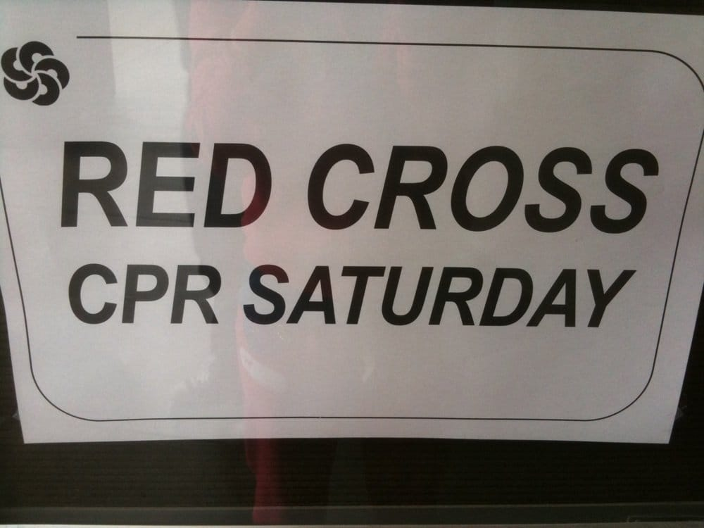 American Red Cross 22 Reviews Cpr Classes 3950 Calle Fortunada