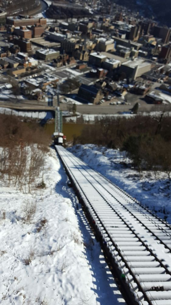 Inclined Plane: 711 Edgehill Dr, Johnstown, PA
