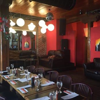 Five Star Restaurant Raleigh Nc