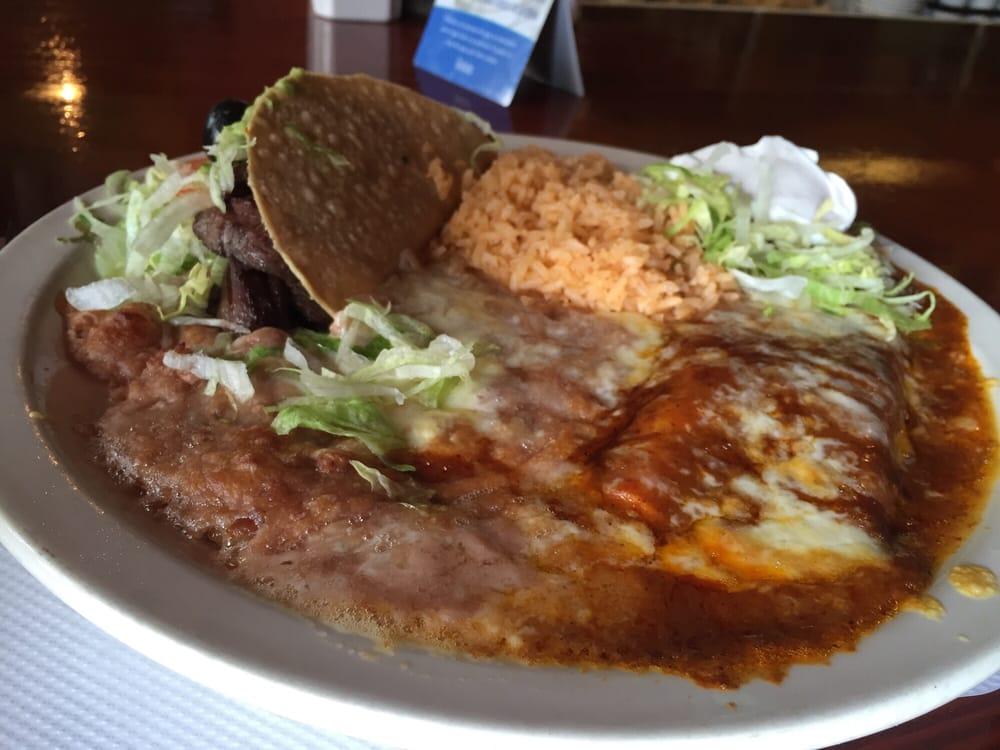 Mexican Food Near Aptos