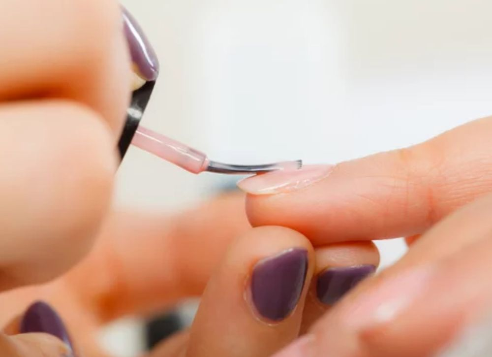 Lovely Nails: 410 S Columbia Ave, Rincon, GA