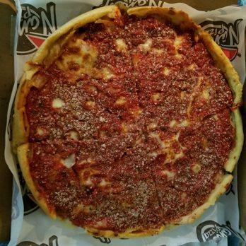 nancys pizza johns creek