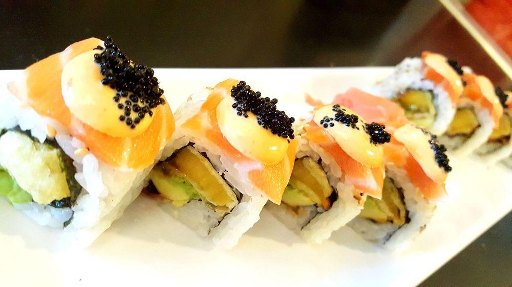 Food from Fushi Yami