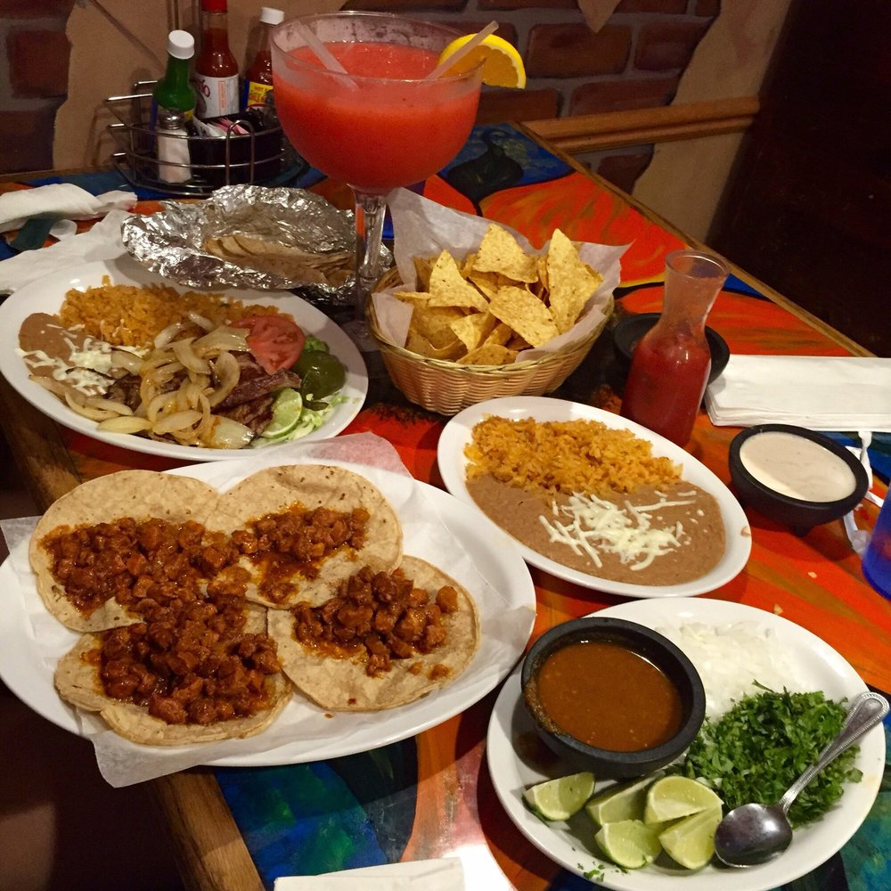 Jose's Authentic Mexican Restaurant - 65 Photos & 86 ...