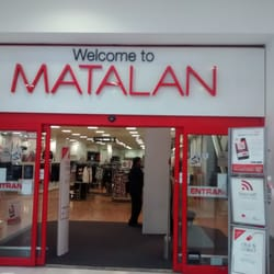 Average Matalan store is divided into multiple departments selling women's, men's and children's clothing as well as homeware, basic furniture, shoes and small accessories. Matalan is the original British answer to dozens of foreign fashion brands which recently popped in the High Streets and is making British people happy for over 40 years.