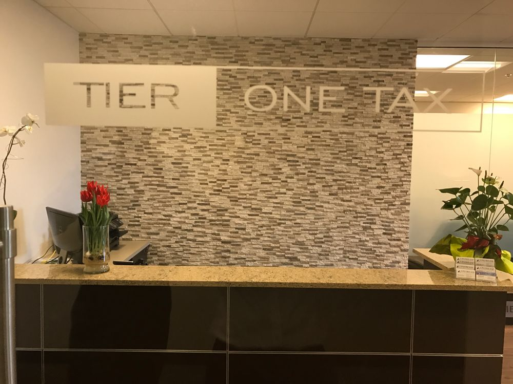 Tier One Tax: 9380 Station St, Lone Tree, CO