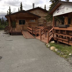 Photo Of Denali Cabins   Denali National Park, AK, United States ...