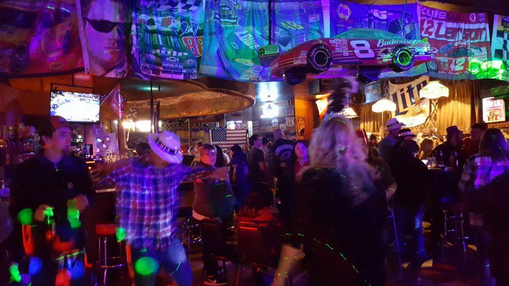 T & A Cocktail Lounge: 2101 Main St, Susanville, CA