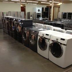Warehouse appliances