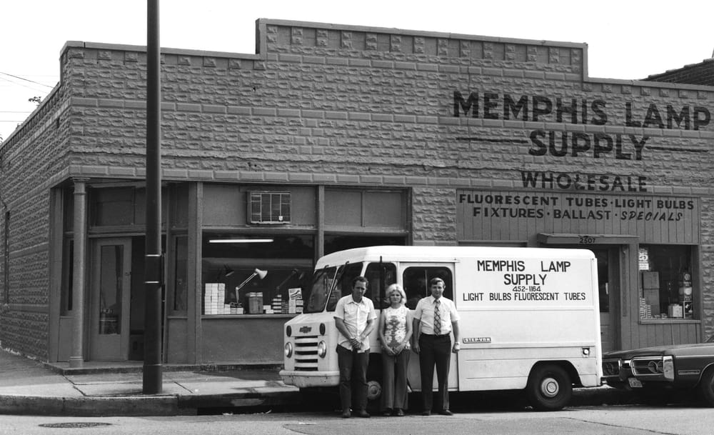 Light Bulb Depot Nashville