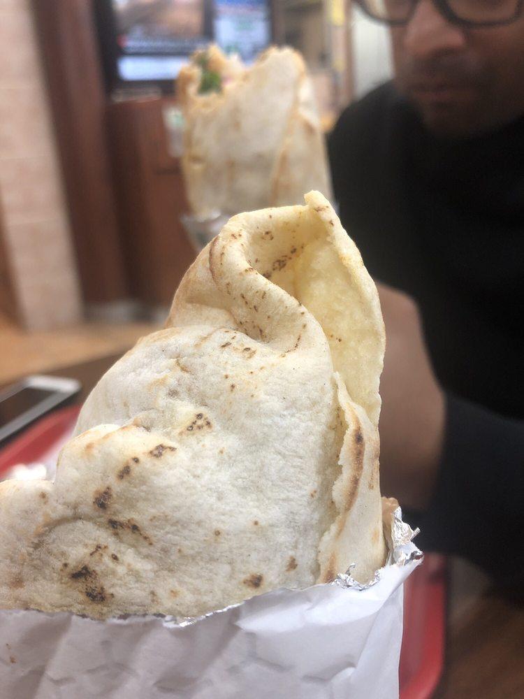 Shawarma Queen